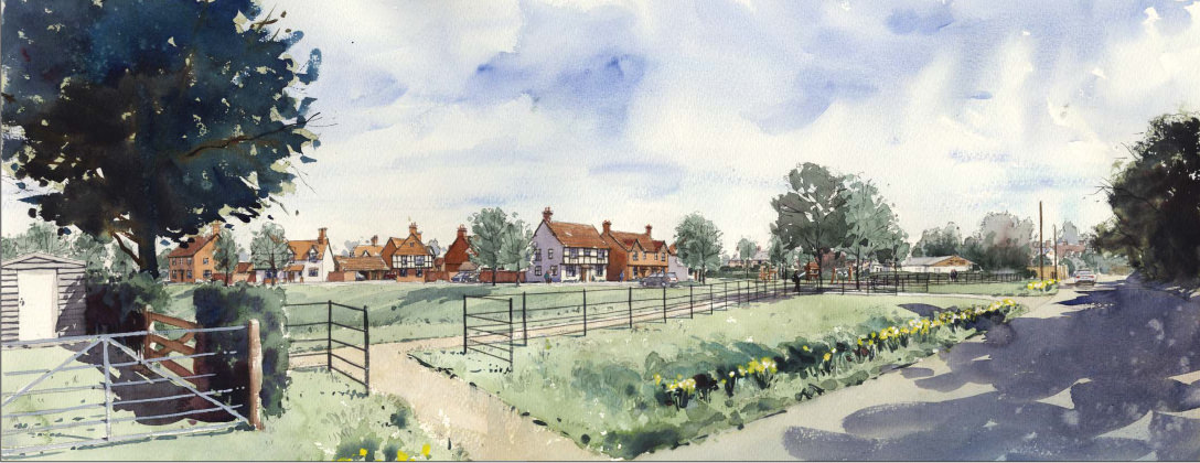 Successful Completion of East Hagbourne Project